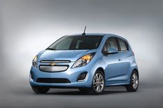 GM launches Spark EV electric motor production | Electric Vehicle News