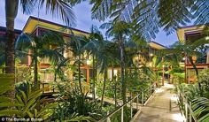 Why you should visit paradise retreat, The Byron at Byron #travel