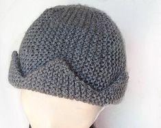 Jughead Beanie Knitting Pattern/Jughead Hat Knitting | Etsy Knit Or Crochet, Knit Beanie, True Colors, Knitted Hats, Knitting Patterns, Winter Hats, Handmade, Pandora, Crafty