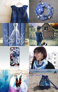 Winter Gifts by Gabbie on Etsy--Pinned with TreasuryPin.com