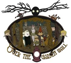 Over the Garden Wall by Space-Drive-Overdose.deviantart.com on @DeviantArt