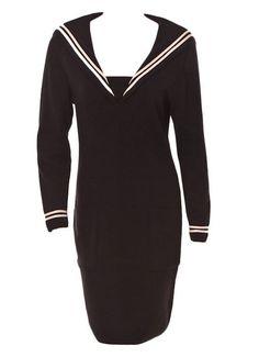 Dress Yves Saint Laurent, 1970s 1stdibs.com