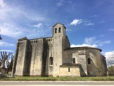 Eglise de Champmillon