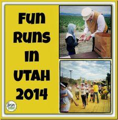 Fun Runs In utah