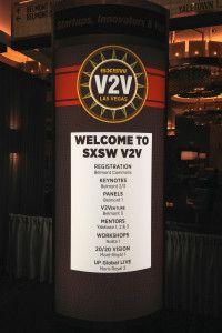 SXSW V2V 2013