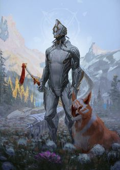 Warframe Characters, Sci Fi Characters, Space Fantasy, Sci Fi Fantasy, Warframe Wallpaper, Character Art, Character Design, Warframe Art, Science Fiction Art