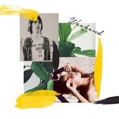 Выходной мой рай моя музыка.#020 Fiddle Leaf Fig Tree Henrik Purienne Mick Jagger