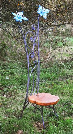 Sculpture and garden art , artistic metal furniture and gates - Online Shop