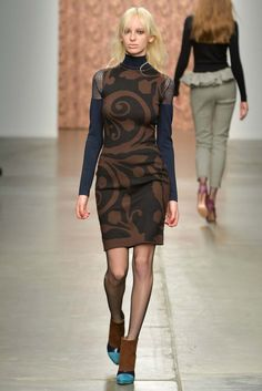 Sophie Theallet Fall 2015 Ready-to-Wear - Collection - Gallery - Style.com