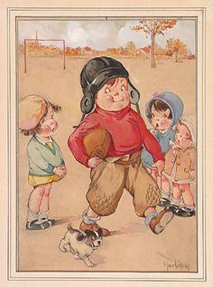Image Detail for - Charles Twelvetrees (1888-1948)