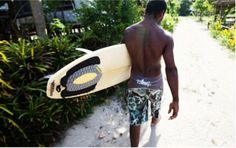 In Vanimo surfing is a passion! Visit Papua New Guinea to understand why. #PapuaNewGuinea #surfing
