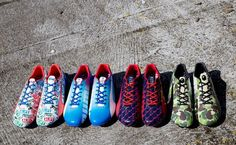 Puma evoSPEED Gets World Cup Streetwear Update  71f5b03a75ba