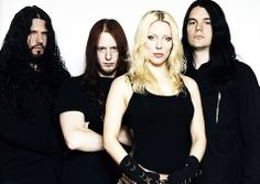 Arch Enemy Tourdaten und Tickets