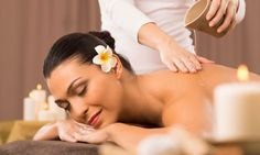 Abhayangam is one of the best relaxing and refreshing full body treatments in Kerala .This therapy is indicated daily to prevent ageing and degeneration problems. This massage is a kind of seven-position therapy will treat the whole body physically and mentally while balancing the Dosha.