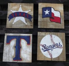 Hey, I found this really awesome Etsy listing at https://www.etsy.com/listing/167238786/texas-ranger-decor
