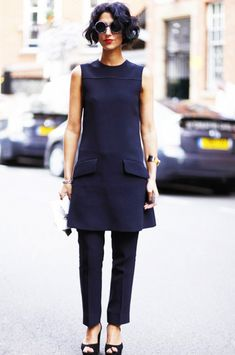9+Style+Tips+for+When+You're+on+a+Shoestring+Budget+via+@WhoWhatWear