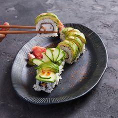 Drachen Sushi - Marions Küche