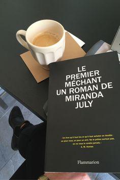 Miranda July livre son premier roman et il surprend ! Entre porno qui ne s'annonce pas et vision de l'amour catastrophique, c'est un échec cuisant.