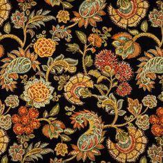 Jewel Seymour Home Decor Fabric