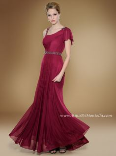 Please check out this stunning mother of the bride dress by Rina Di Montella, style 1742  http://RinaDiMontella.com/view.php?cat=mother-of-the-bride=1742  PLEATED STRETCH ENGLISH NET GOWN W/SHAWL Colors: MAGENTA, AMYETHYST, BERRY, CHOCOLATE, IVORY, NAVY, PURPLE, ROYAL Sizes: 4-28