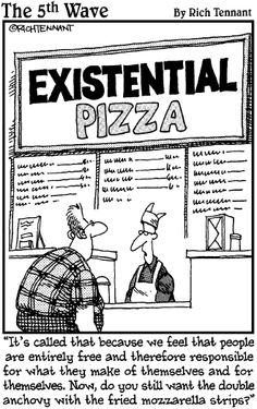 existential humor - Google Search