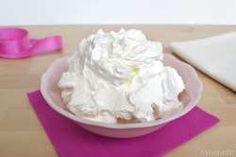 » Camy cream - Ricetta Camy cream di Misya