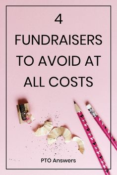 4 Fundraisers to avoid at all costs if you want to have successful PTO fundraising for your school and PTO or PTA. Bulletin Board Paper, School Bulletin Boards, Solar System Crafts, School Auction, Hundreds Chart, School Fundraisers, School Projects, School Ideas, Fundraising Events