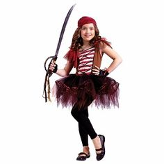 New hot Girl Party Halloween Masquerade Pirate Cosplay Dresses with Scarf and Gloves Christmas Gift Costume Latin Dance Dress Costume Halloween, Costume Sexy, Halloween Costumes For Girls, Cool Costumes, Costume Ideas, Costumes Kids, Cosplay Costumes, Halloween Dance, Halloween Masquerade
