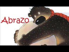 El oso Mauro necesita un abrazo