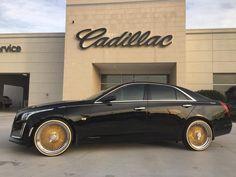 Custom Wheels, Custom Cars, Donk Cars, Cadillac Ct6, Rims For Cars, Armored Vehicles, Custom Motorcycles, Chevy Trucks, Car Accessories