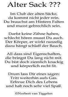 Humor Van Tiggelen Gedichte Menschen Leben Weisheit Welt