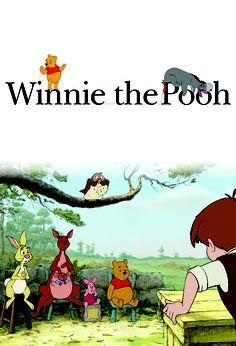 Winnie the Pooh  http://www.imdb.com/title/tt1449283/