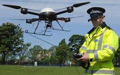 Tres drones buscan a El Chapo Guzmán en el Triángulo Dorado