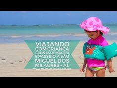 5 ótimas opções de Resorts All Inclusive no Nordeste para viajar COM CRIANÇAS | Mamãe Plugada