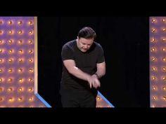 Ricky Gervais, Humpty Dumpty