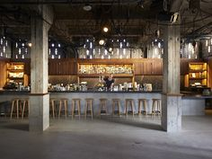 Ace Hotel by Atelier Ace and Commune Design - News - Frameweb
