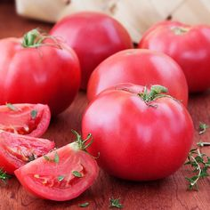Tomato Red Deuce F1 Pinterest Plants And Gardens 400 x 300