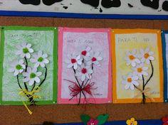Creche da Esperança: Dia da Mãe 2012