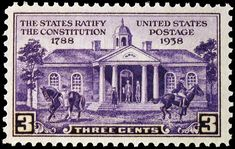 US Stamps 1938 Prexies Scott # 835