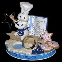 Pillsbury on pinterest pillsbury figurine and pillsbury dough boys