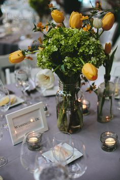 Coradetti Glass Studio Wedding