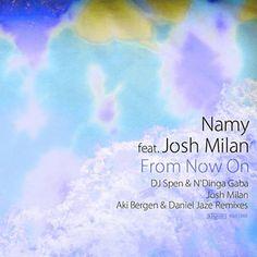 Josh Milan - From Now On (Original Instrumental Mix)[King Street Sounds] by Namy (Yutaka Takanami)