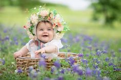 Sitter flower bonnet for months old Baby Photo Prop Newborn Photo Prop Baby Bonnet Newborn photo For sitter for a photo shoot For baby 3 Month Old Baby Pictures, 6 Month Baby Picture Ideas, Baby Girl Photos, Newborn Photo Props, Newborn Photos, Baby Girl Photography, Infant Photography, 7 Month Old Baby, Girl Photo Shoots