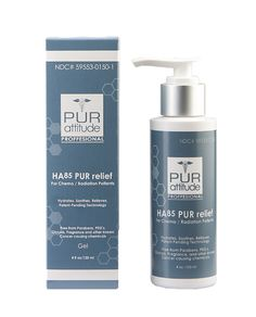 HA85 PUR Relief For Chemotherapy & Radiation Patients http://purattitude.com/assets/pressroom/pressrelease/RELEASE%20-%20HA85%20PURrelief%20Launch.pdf  #PURattitude #cleanser #facewash #healthy #exfoliate # antiaging #skincare #nofilter #friends #family #woman #gifts #moisturizer #DavidPollock #DrTabor #toxicfree