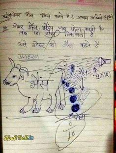 Funny Answers In Exams By Extra Smart Kids