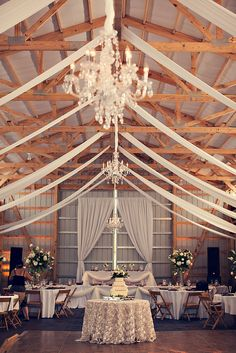 We were thrilled to help Lindsey achieve the elegant, rustic barn wedding she had been dreaming of. Our staff provided design guidance for Lindsey's decor and rentals and day-of coordination assistance. The draping and lighting was provided by Sound and Light Creations while the florals were designed by Lindsey's boss Barbara. Photos are courtesy of Matt DeBackere Photography - http://www.mattdebackere.com/