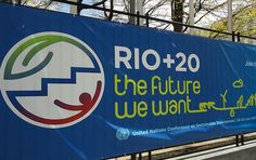 Rio+20 summit: Environmental destruction, the future of sustainable development and the 5 issues that prevent us from changing the world