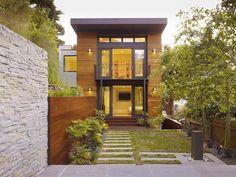 Cole Valley Hillside Residence
