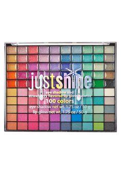 Just Shine Makeup Palette