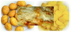 OGGI: Patate a lasagna